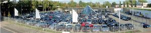 Foto von Autohaus Kisin Handelsgesellschaft mbH