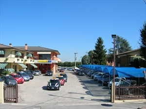Foto di Autoincontro Di Sanavia Loris & C. Sas