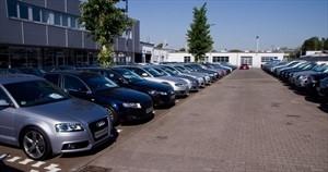 Foto von Reichstein Automobile