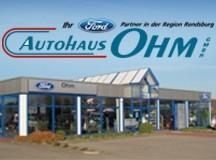 Foto von Autohaus Ohm GmbH