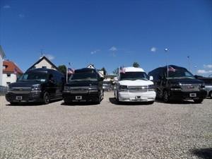 Foto von Autohaus American Vans