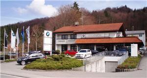 Foto von Autohaus Widmann + Winterholler GmbH