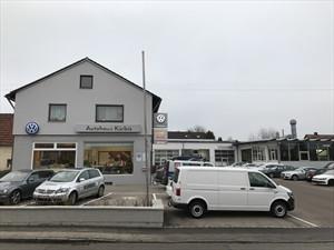 Foto von Autohaus Kürbis GmbH