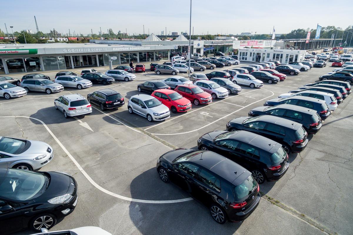 Foto von Gottfried Schultz Automobilhandels SE