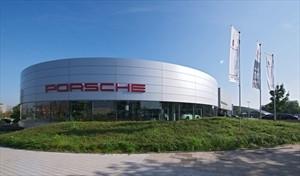 Foto von Porsche Zentrum Essen
