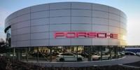 Foto von Porsche Zentrum Wuppertal