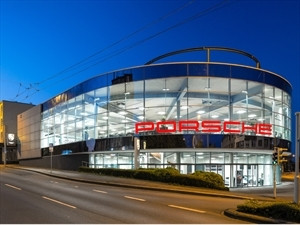Foto von Porsche Zentrum Solingen