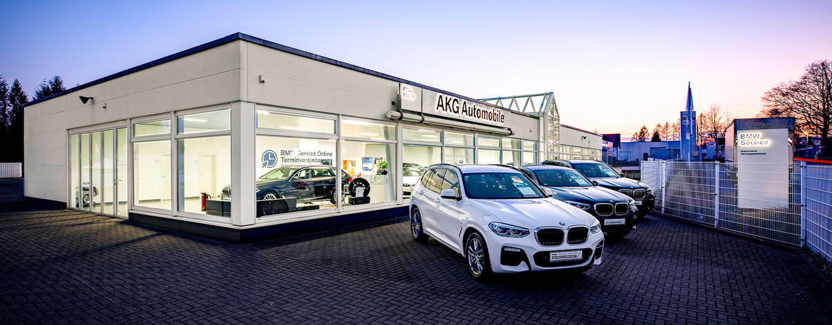 Foto von AKG Automobile GmbH