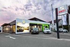 Foto von AutoCenter Benz GmbH