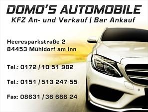 Foto von DOMO`S Automobile