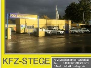 Foto von KFZ-Meisterbetrieb Stege