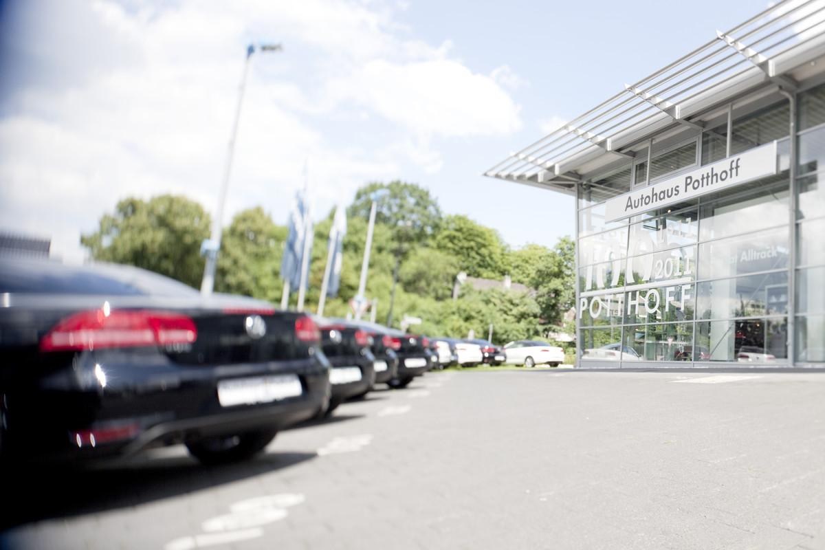 Foto von Autohaus Potthoff GmbH