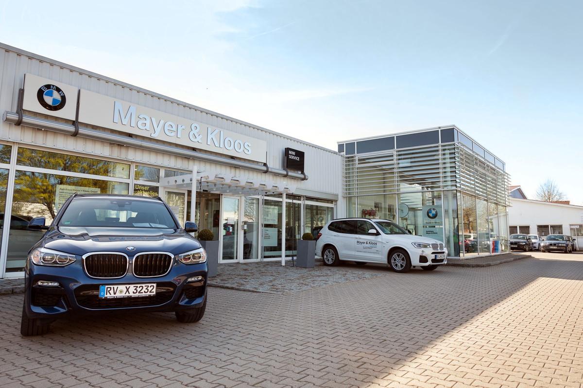 Foto von Autohaus Mayer & Kloos GmbH