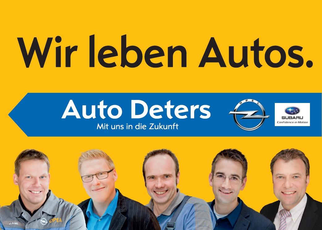 Foto von Auto Deters GmbH & Co. KG