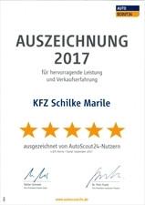 Foto von KFZ Schilke Marile