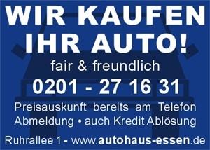 Foto di Autohaus Ruhrallee GmbH