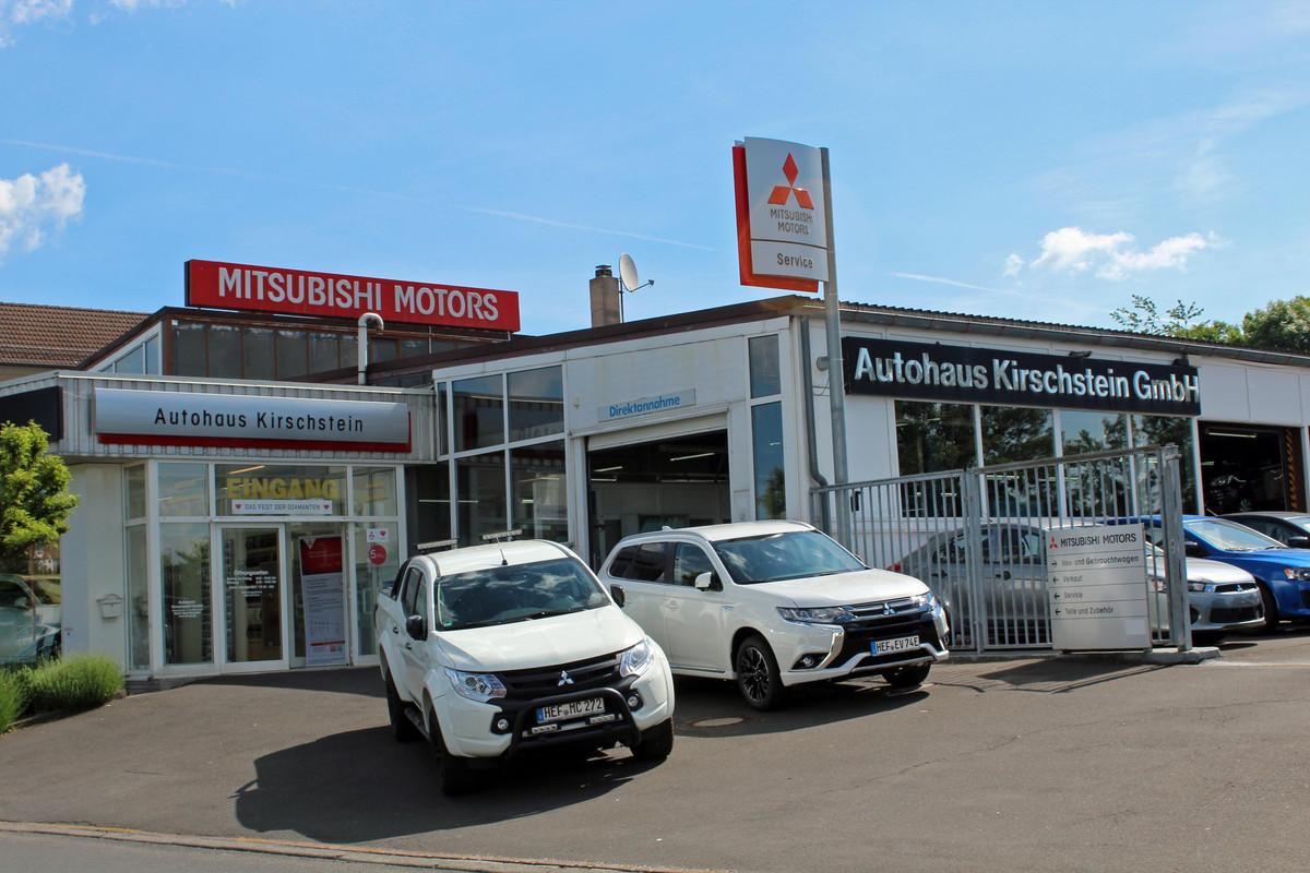 Foto von Autohaus Kirschstein GmbH