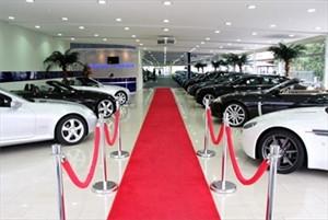 Foto von Autohaus Elegance e.K