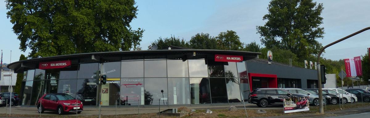 Foto von Autohaus Di Leonardo GmbH
