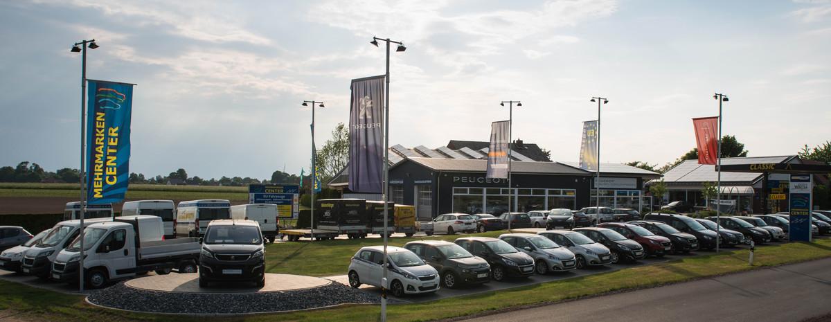 Foto von Autohaus Hartmut Wirth