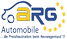 Logo ARG - Automobile