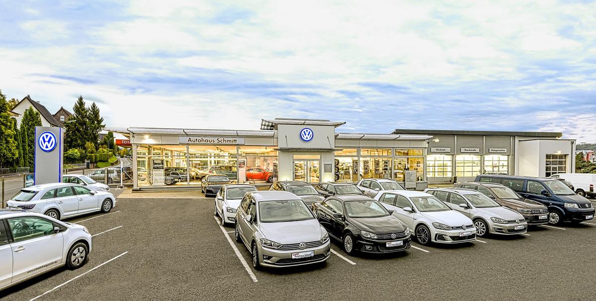 Foto von Autohaus Schmitt GmbH