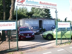Foto von Autohaus Roelckestrasse