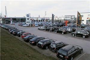 Foto von Andreas Ehrl Potsdam GmbH & Co. KG