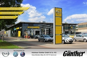 Autohaus Günther Gmbh Co Kg In Hannover Autoscout24