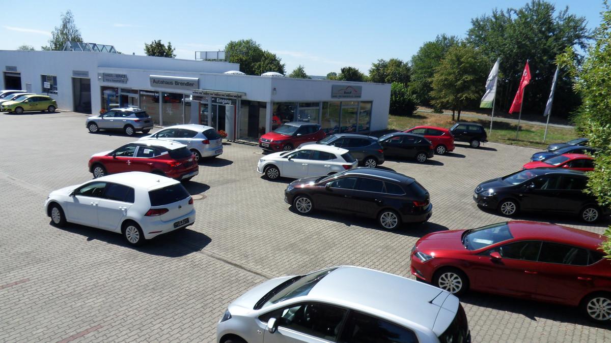 Foto von Autohaus Brendler - Handel