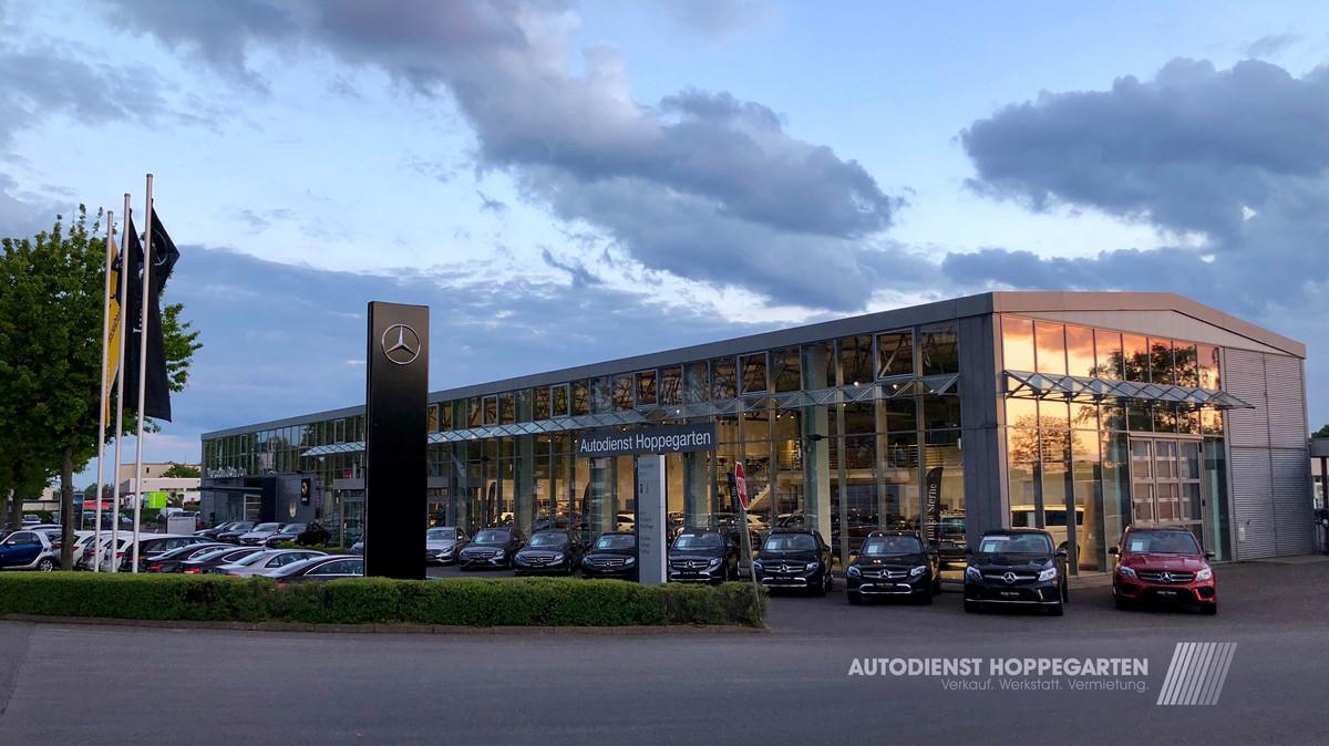 Foto von Autodienst Hoppegarten GmbH