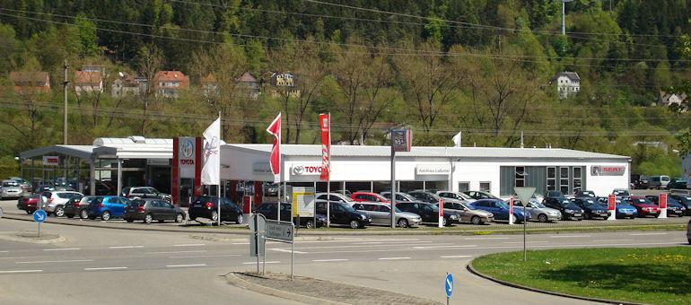 Foto von Autohaus Ladurner GmbH