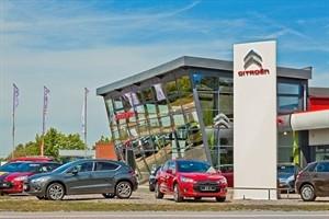 Foto von Autohaus Multhaup GmbH & Co. KG