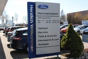 Foto von Autohaus Herrmannsdorf GmbH