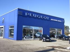Foto von Autohaus Eiselt FFB GmbH