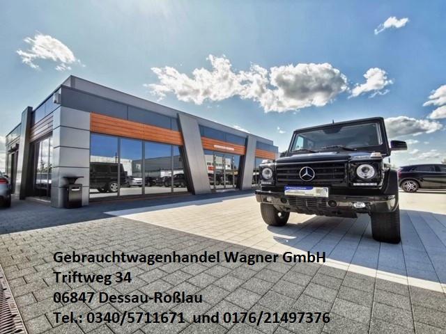 Foto Gebrauchtwagenhandel Wagner GmbH