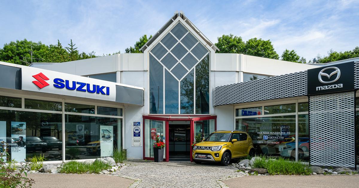 Foto von Auto-Center Verderame e.K.