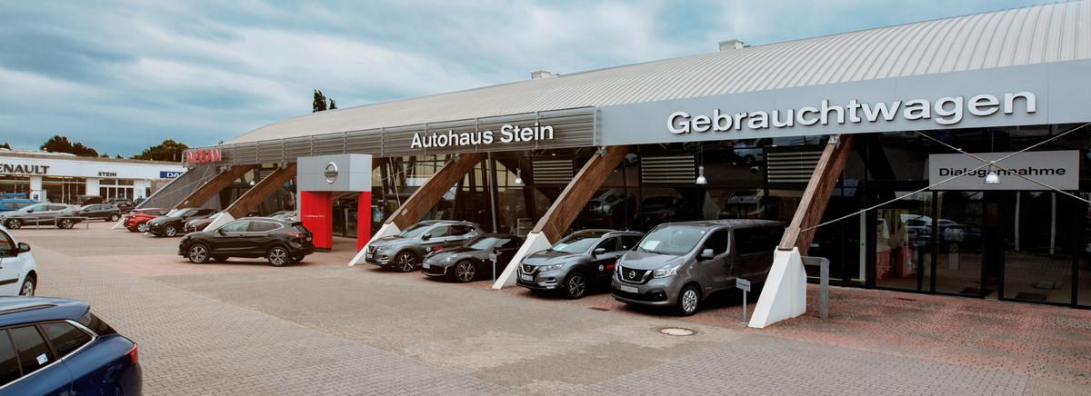 Foto Autohaus Stein GmbH