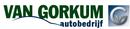Logo Autobedrijf D. van Gorkum