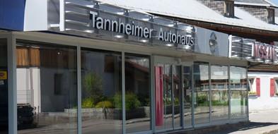 Foto von Tannheimer Autohaus Gerold Huter