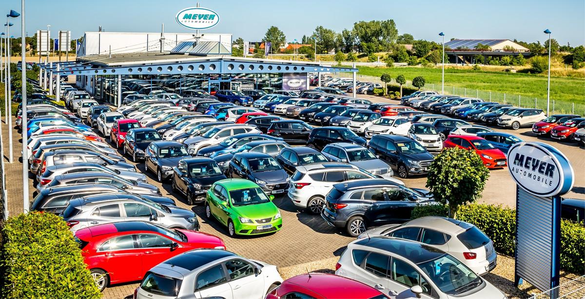 Photo de Meyer Automobile GmbH & Co. KG