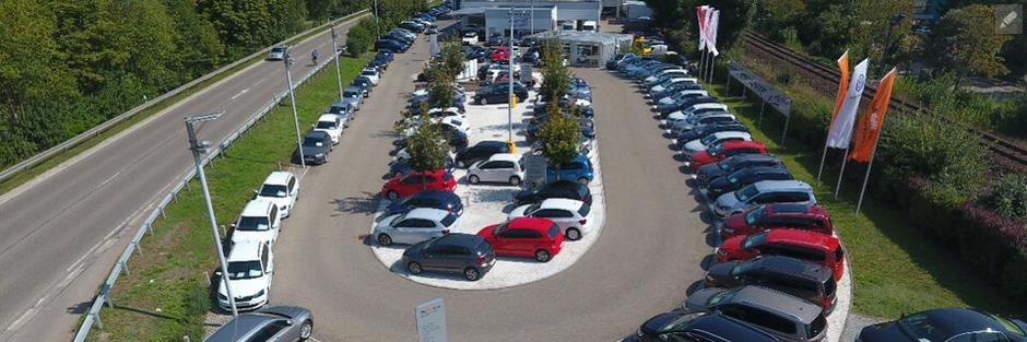 Foto von Autohaus Burger GmbH & Co. KG