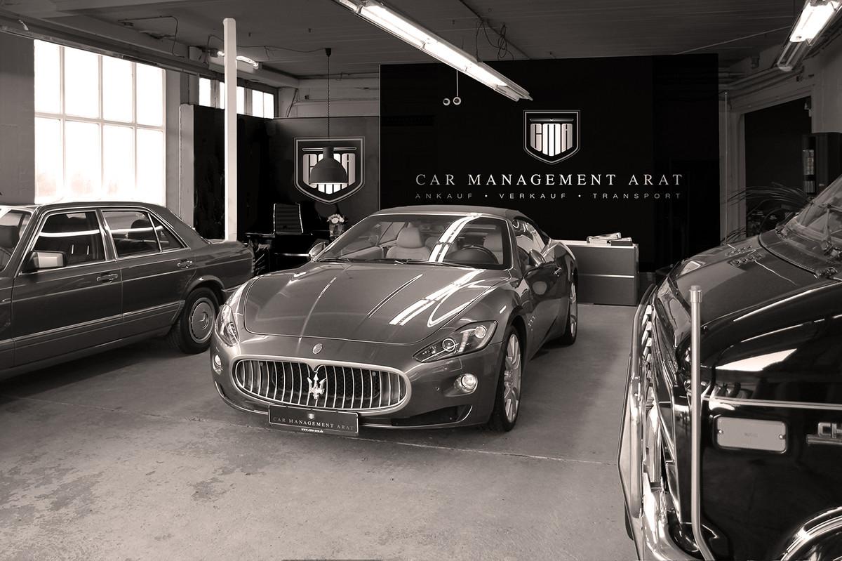 Foto von CMA - Car Management Arat