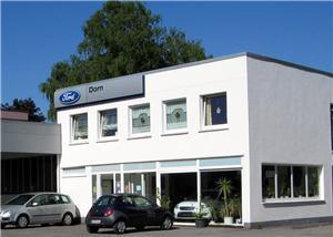 Foto von Ford Dorn Gerhard Feissel GmbH