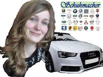 Foto von Automobile-Schuhmacher