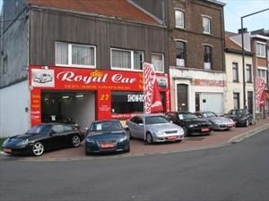 Photo de Royal Car