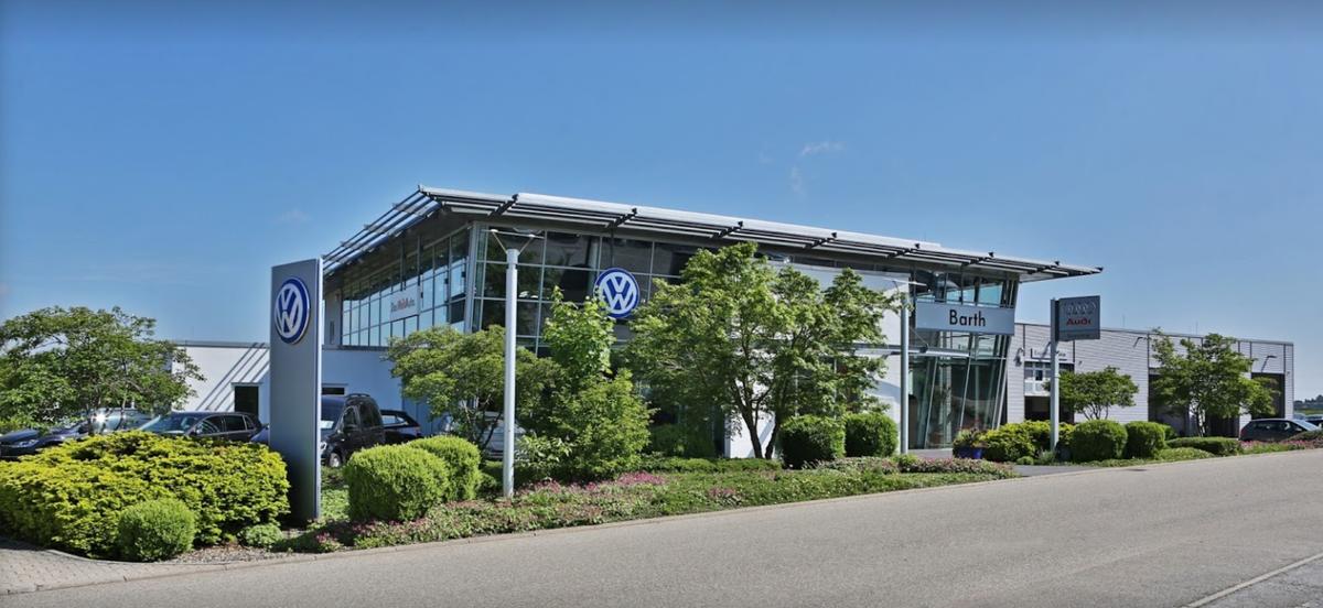 Foto von Autohaus Friedrich Barth GmbH & Co. KG