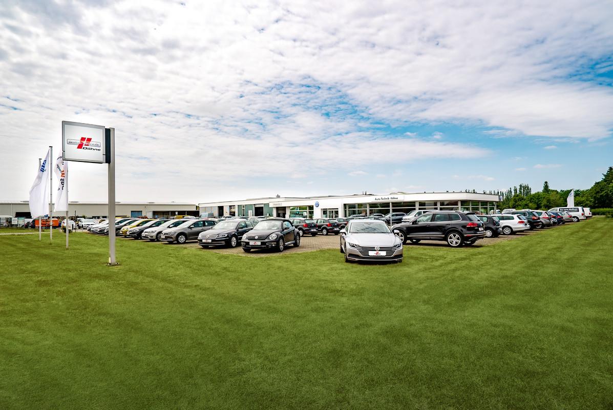 Foto von Auto-Technik Dähne GmbH