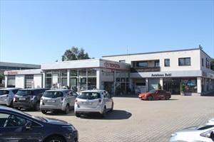 Foto von Autohaus Buhl GmbH