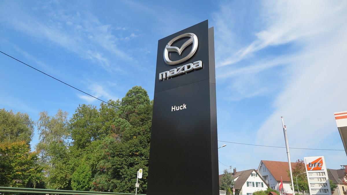 Foto von Autohaus Huck GmbH